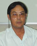 ผศ.ดร. ทรงวุฒิ เฮงพระธานี